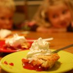 Mrs. Smith's deep dish pies {and a giveaway}