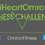 Omron Challenge – week one!