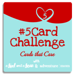5 Card Challenge