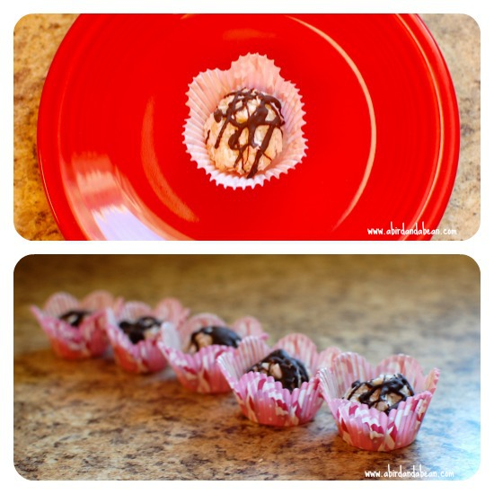 almond joy truffles4