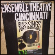 Ensemble Theatre ::  Black Pearl Sings