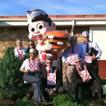 Frisch's Founder's Day {Giveaway}