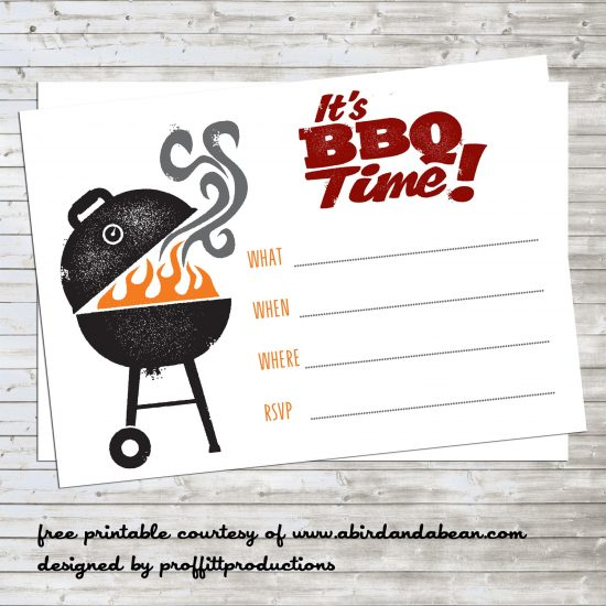 bbq party invitation free printable a bird and a bean barbecue clipart free bbq clip art free printable
