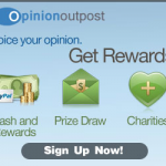 Opinion Outpost – get rewarded