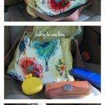 The Car Cache' Review & {Giveaway}