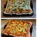 Perfect Pizza Crust with a Baking Stone