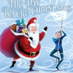 The Day Before Christmas at Cincy Children's Theatre {GIVEAWAY}