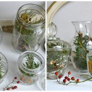 How To Make Potpourri Aroma Jar For The Holidays
