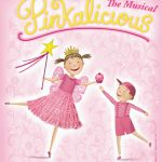 Pinkalicious the Musical {Giveaway}