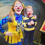 Ringling Bros. and Barnum & Bailey Circus {GIVEAWAY}