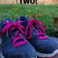 Workout moves for two
