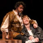 Review: Henry IV, parts 1 & 2