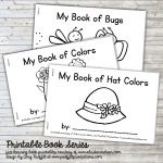 Summer Book Series :: Free Printable