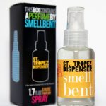 Smell Bent Perfume {Made in the USA Giveaway Hop}
