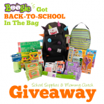 Back-to-School {Giveaway}