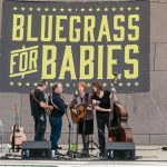 Bluegrass for Babies is Back {Giveaway}