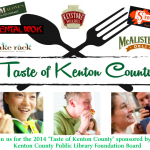Taste of Kenton County Event