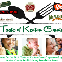 taste of kenton