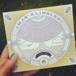 The Mighty Small :: An Interview with @MaeKlingler