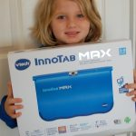 The VTech Innotab Max