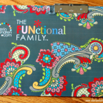 {Erin Condren} FUNctional Family and Notebook Review