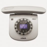 VTech Retro Phone {Giveaway}