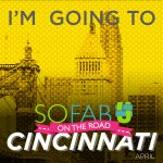 #SoFabUOTR is coming to Cincy