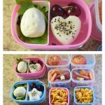 Simple Bento Box Ideas