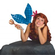 Disney's The Little Mermaid JR. at the Cincy Children's Theatre {Giveaway}