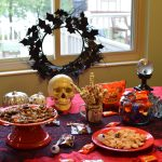 5 Halloween Party Recipes and Ideas
