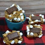 Simple S'more Bars