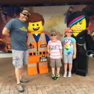 Don't Miss Legoland, Florida