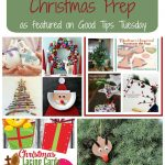 Dozens of Ideas for Christmas Prep