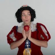 Snow White and the Dancing Dwarfs World Premiere