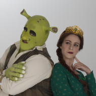 Shrek the Musical JR. at the Children's Theatre of Cincinnati