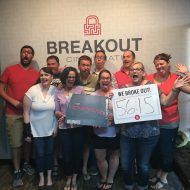 Breakout Cincinnati :: Add This To Your Bucket List