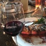 Capital Grille and The Generous Pour Event