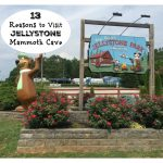 13 Reasons to Stay at Mammoth Cave Jellystone Park Resort