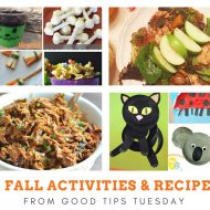 5 Fun Fall Activities and Recipes