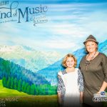 The Sound of Music is at the Aronoff Theatre