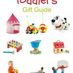 The Best Presents for Toddlers Gift Guide