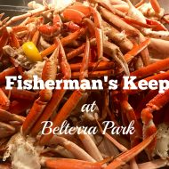 Get To The Fisherman's Keep at Market Buffet