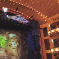 Wicked is back at Cincy Broadway