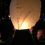 Lantern Fest Coupon Code and a  {Giveaway}