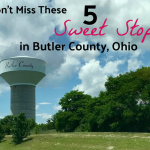 Top 5 Sweet Stops in Butler County, Ohio
