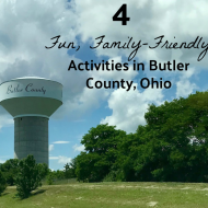 4 Fun Family-Friendly Activities in Butler County Ohio