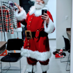 Santa Claus (The Musical) is Coming to Town