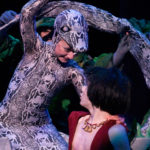 The Jungle Book Comes to the Children's Theatre of Cincy