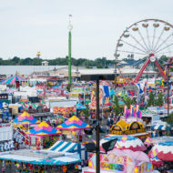 It's Time For The Ohio State Fair {and a Giveaway}