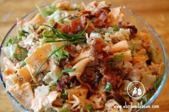 blt-pasta-salad-3-abirdandabean.com